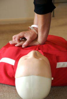 Canadian Red Cross First Aid and CPR/AED Instructor Transfer courses at www.prioritycare.ca
