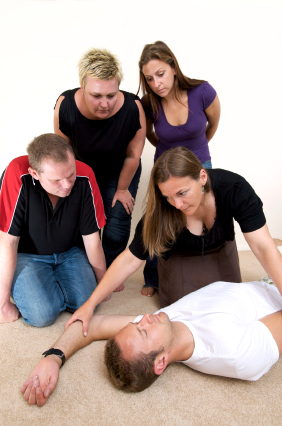 Red Cross First Aid and CPR/AED instructor courses at www.prioritycare.ca